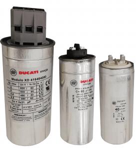 Kondensatory Ducati Energia AC